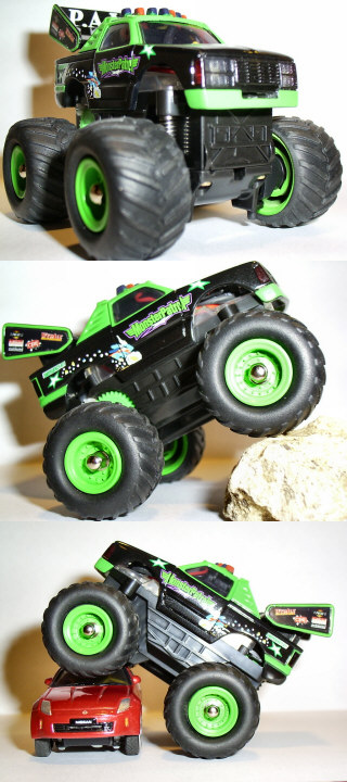 monster truck 1 with Zapspics on Kokosnuss 1 likewise Images additionally 2016 06 04 0745 2651087740 together with Stallion1 additionally ments.